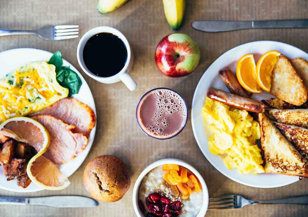 7 اشتباه در تهیه صبحانه برای کودکان