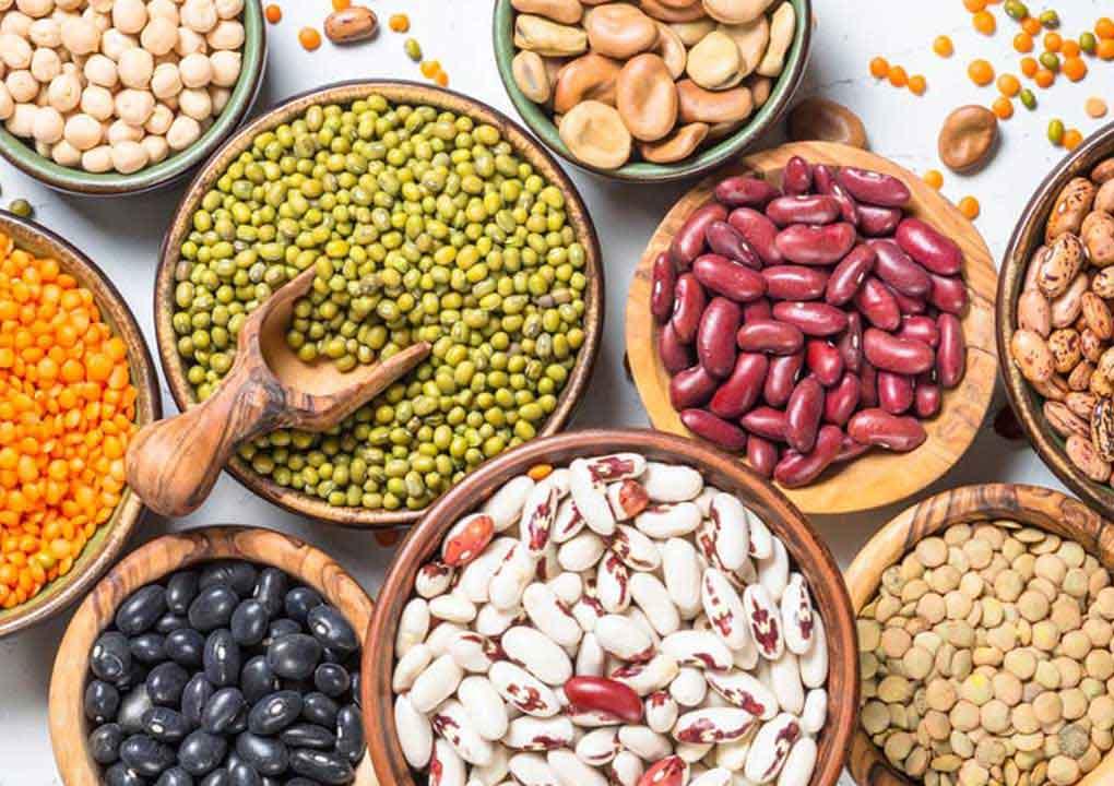 دستور پخت 5 غذای ایرانی با حبوبات