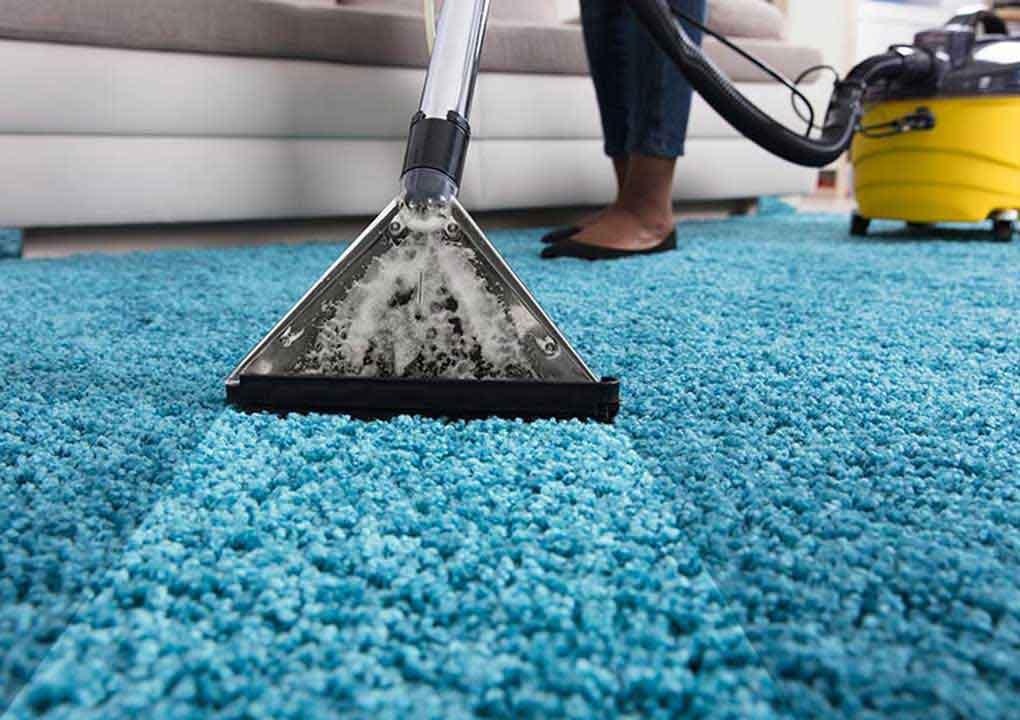 تفاوت شستشوی فرش ماشینی و دستباف