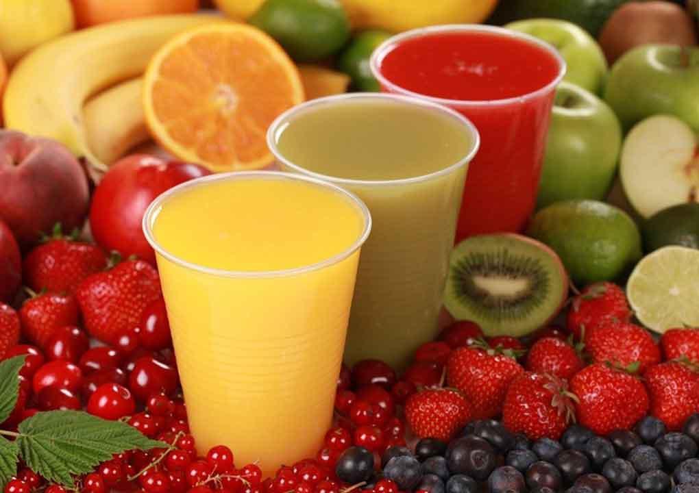 10 نوشیدنی روزهای گرم تابستان
