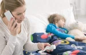 اقدامات ضروری پس از بروز مسمومیت ناشی از خوردن مواد شوینده