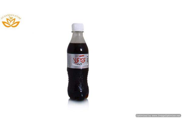 نوشابه کوکاکولا رژیمی 320 میلی لیتری در بسته بندی 24 عددی