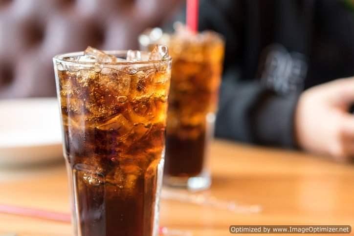 نوشابه زیرو کوکاکولا 320میلی لیتر
