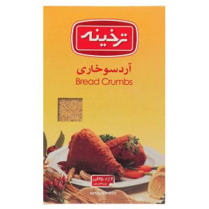آرد سوخاری 350 گرمی ترخینه در کارتن 6 عددی