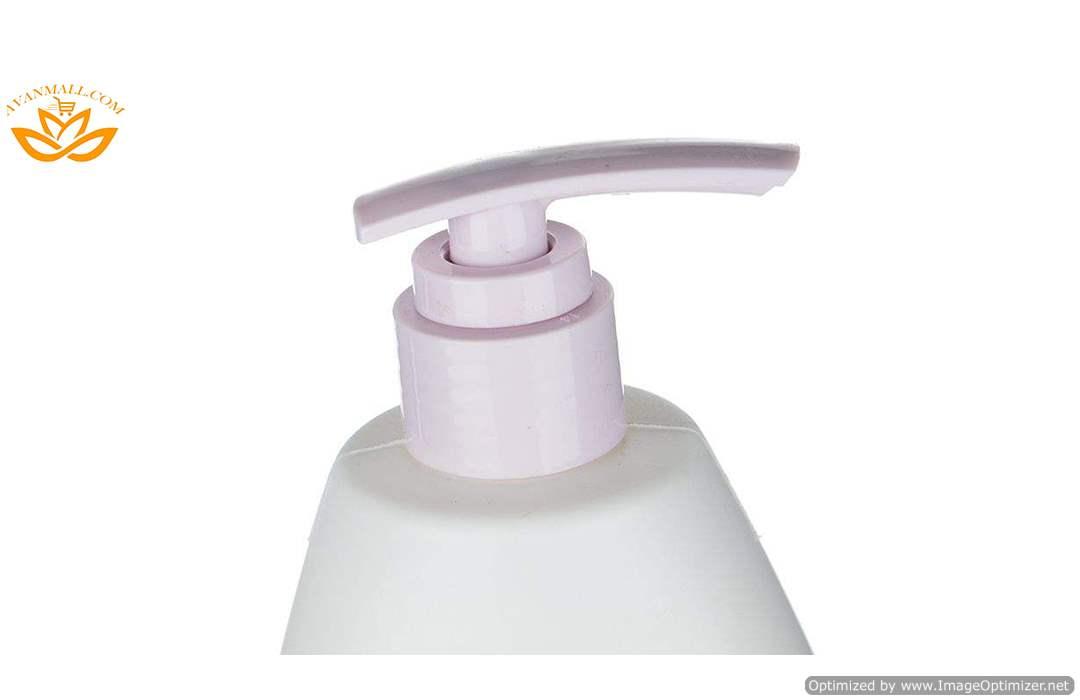 مایع دستشویی 500 میلی لیتری درماکلین در کارتن 12 عددی