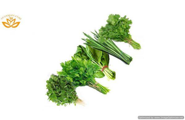 سبزی قرمه تازه در دسته 5 کیلوگرمی