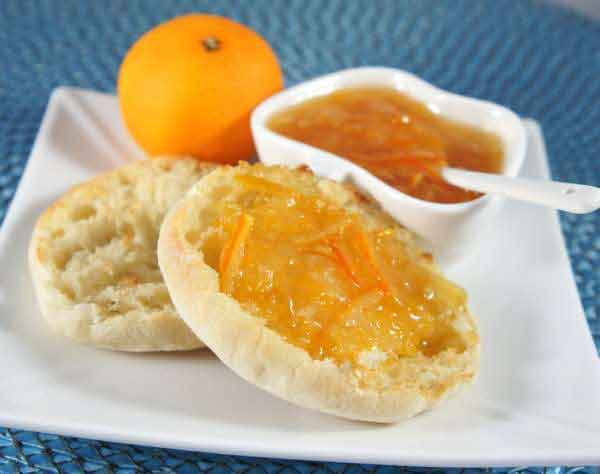 نارنج در سبد 10 کیلوگرمی