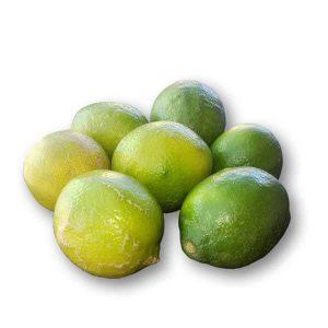 عکس شاخص،لیموترش سنگی سبز در بسته 5 کیلوگرمی