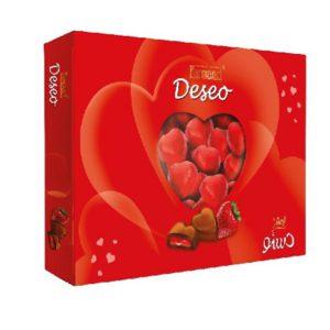 شکلات دسئو 1 کیلوگرمی فرمند در کارتن 4 عددی