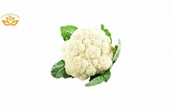 گل کلم در بسته 10 کیلوگرمی