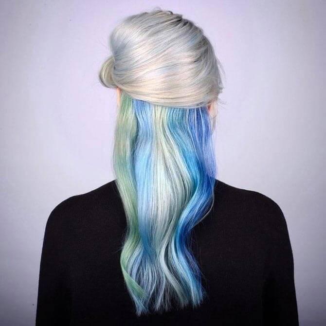 hair color stabilizing shampoo 250ml