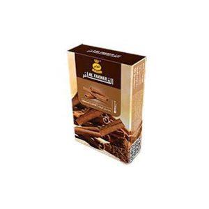 تنباکو دارچین 50 گرمی الفاخر در باکس 10 عددی