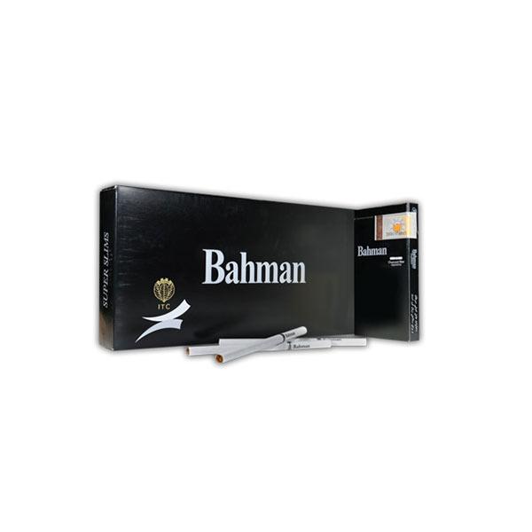 عکس شاخص،سیگار بهمن فول سافت بسته 10 عددی