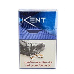 سیگار کنت پلاس بسته 10 عددی