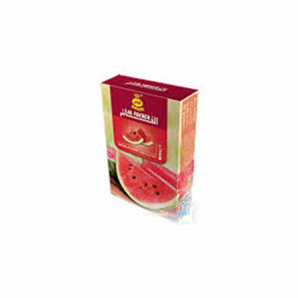 عکس شاخص،تنباکو هندوانه 50 گرمی الفاخر در باکس 10 عددی