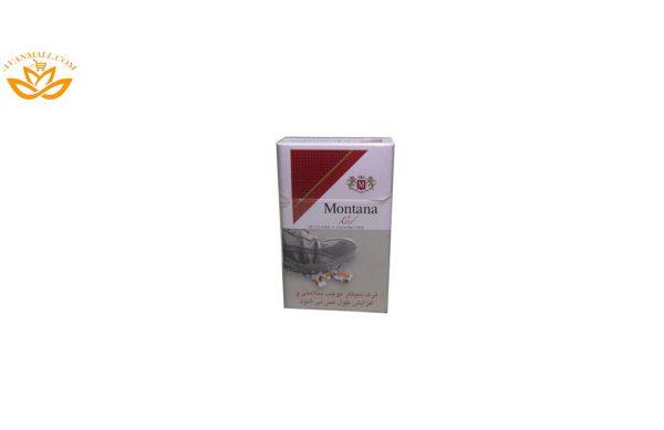 سیگار مونتانا کلاسیک مشکی در بسته 10 عددی