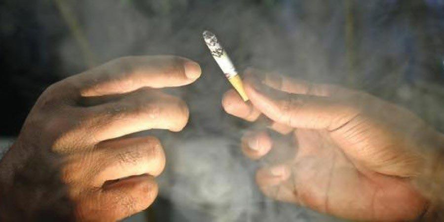 سیگار کنت آبی بسته 10 عددی