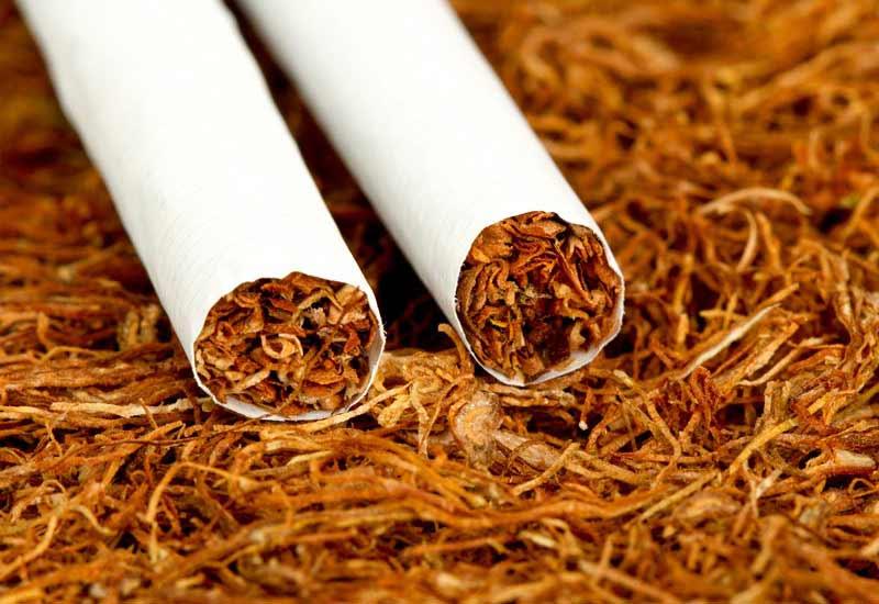 سیگار وینستون دبل بسته 10 عددی
