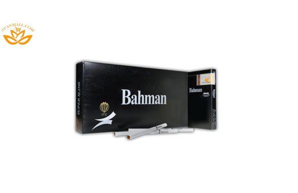 سیگار بهمن سافت بسته 10 عددی