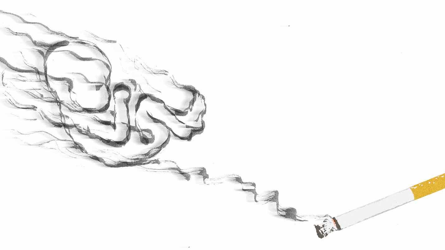 سیگار مونتانا لایت طلایی در بسته 10 عددی