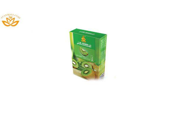 تنباکو کیوی 50 گرمی الفاخر در باکس 10 عددی