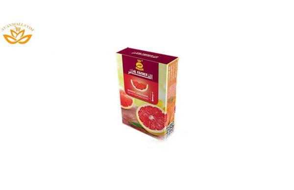 تنباکو پرتقال خونی 50 گرمی الفاخر در باکس 10 عددی