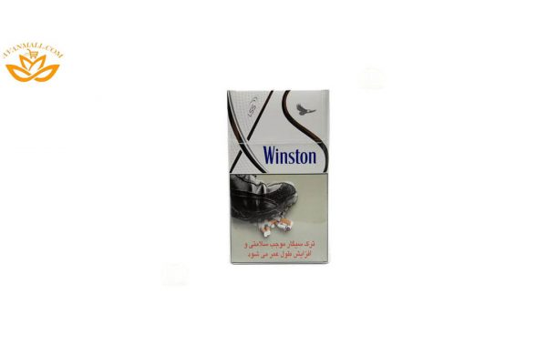 سیگار وینستون ایکس استایل الترا بسته 10 عددی