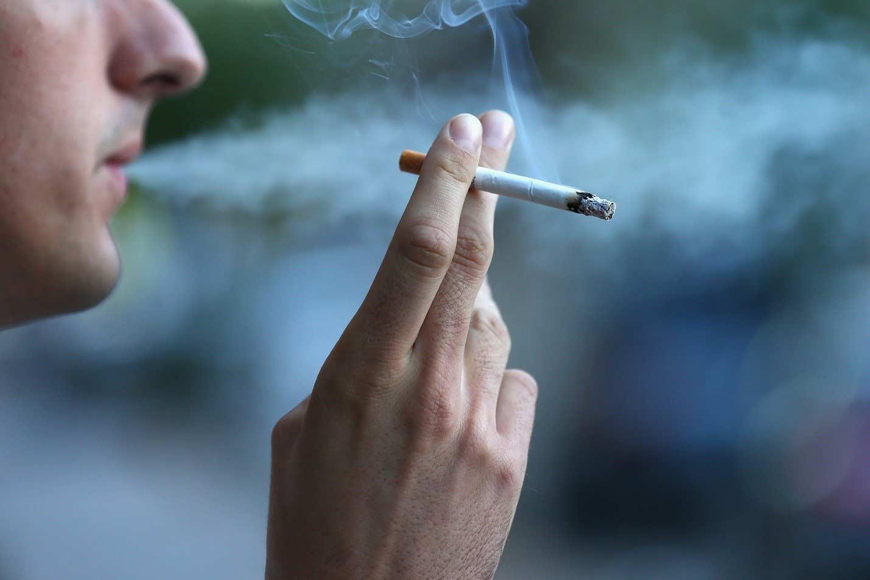 سیگار کنت سفید بسته 10 عددی