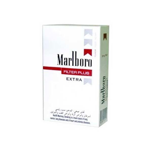 عکس شاخص،سیگار مارلبرو فیلتر پلاس در بسته 10 عددی