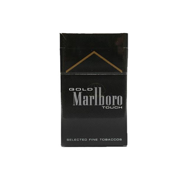 عکس شاخص،سیگار مارلبرو تاچ در بسته 10 عددی