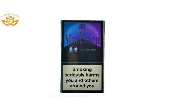 سیگار مارلبرو دبل میکس در بسته 10 عددی