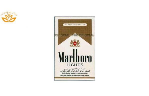 سیگار مارلبرو لایت در بسته 10 عددی