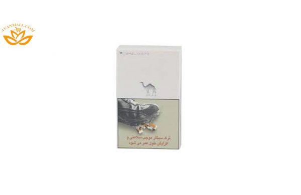 سیگار کمل سفید در بسته 10 عددی