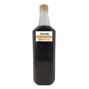 مایع اسانس دود 1 لیتری خارجی