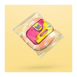 ساندویچ لقمه الویه کالباس نامی نو در کارتن 16 عددی