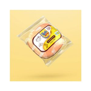 ساندویچ لقمه فیله مرغ و پنیر نامی نو در کارتن 16 عددی
