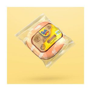 ساندویچ لقمه پنیر و گردو نامی نو در کارتن 16 عددی