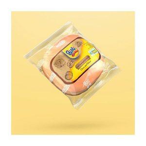 عکس شاخص،ساندویچ لقمه پنیر و گردو نامی نو در کارتن 16 عددی