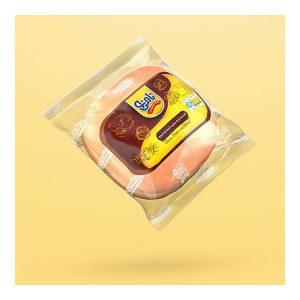 عکس شاخص،ساندویچ لقمه پنیر، گردو و خرما نامی نو در کارتن 16 عددی