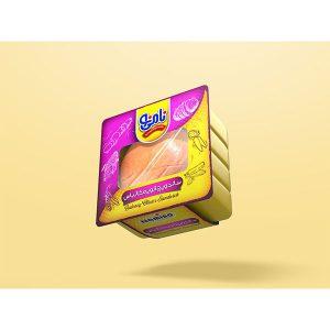 ساندویچ مک الویه کالباس نامی نو در کارتن 16 عددی