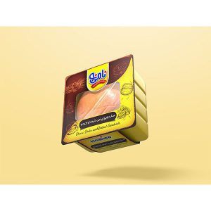 عکس شاخص،ساندویچ مک پنیر، گردو و خرما نامی نو در کارتن 16 عددی