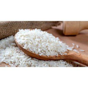 برنج مخبر گرگان در کیسه 10 کیلویی