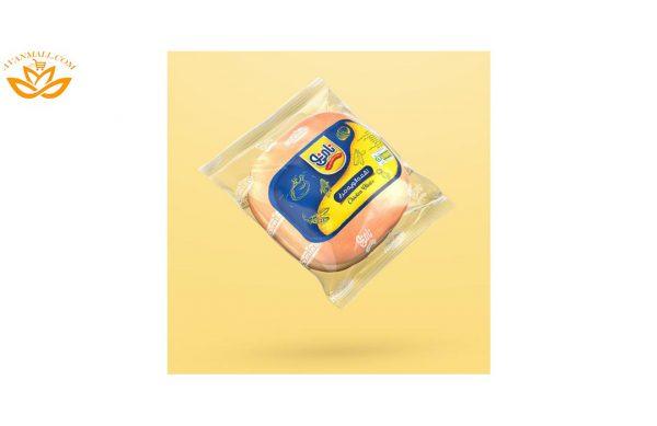 ساندویچ لقمه الویه مرغ نامی نو در کارتن 16 عددی
