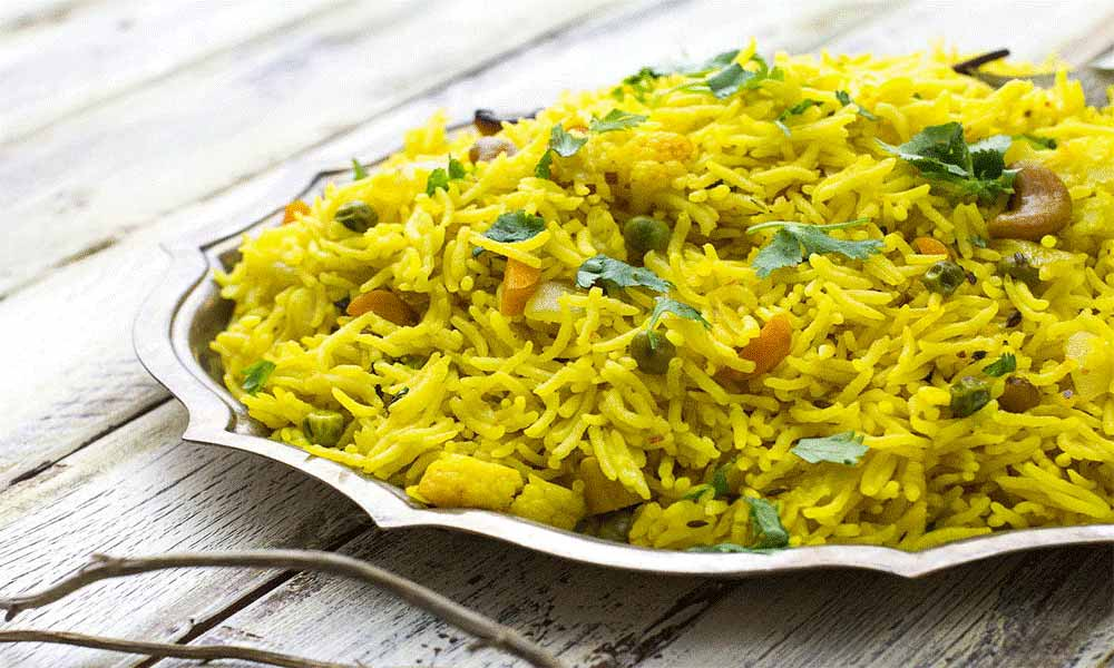 برنج هندی خاطره در کیسه 10 کیلویی