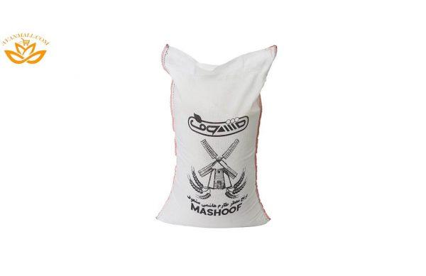 برنج طارم مشعوف در کیسه 10 کیلویی