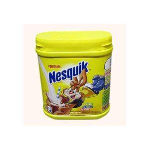 پودر کاکائو نسکوئیک 50 گرمی نستله در جعبه 24 عددی