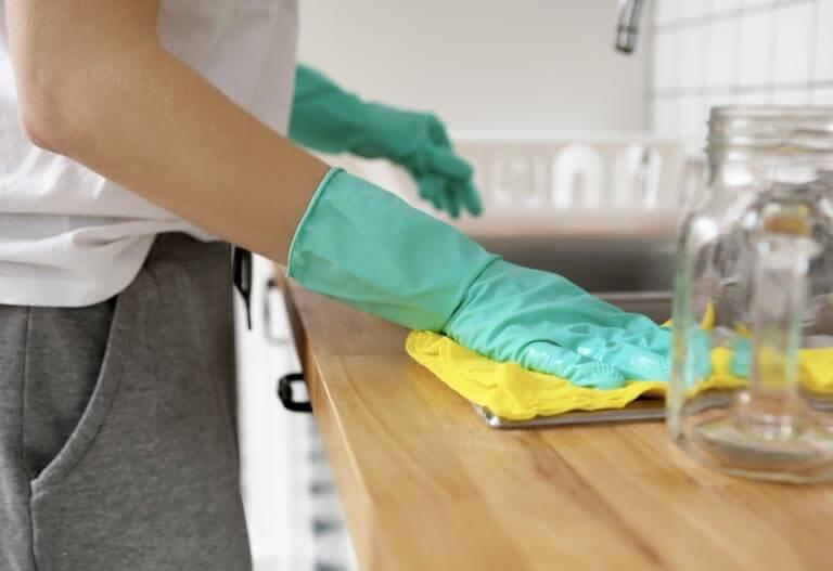 کرم تمیزکننده سطوح لیمویی 750 میلی لیتری سیف در کارتن 3 عددی