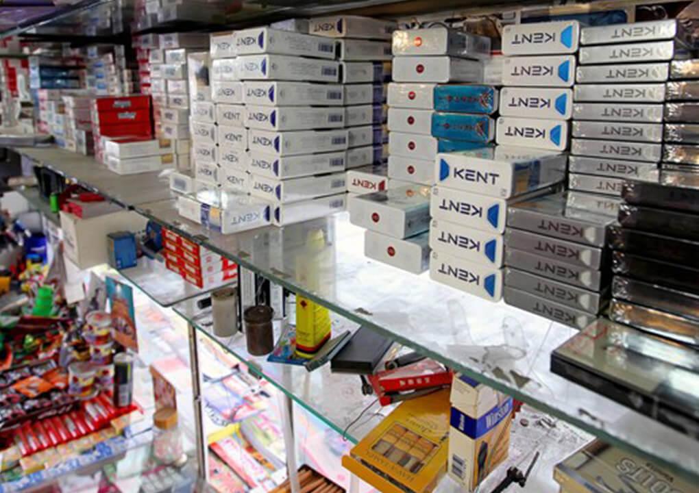 خرید و فروش عمده سیگار + قیمت