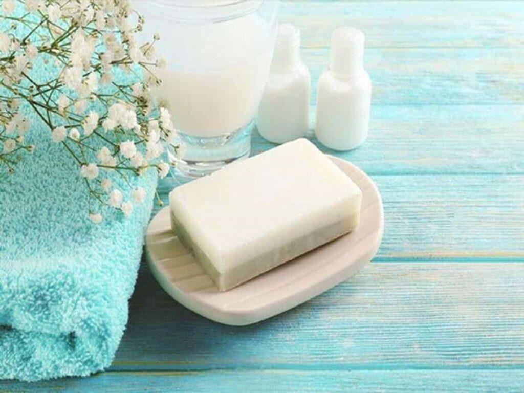 خرید عمده صابون با قیمت مناسب