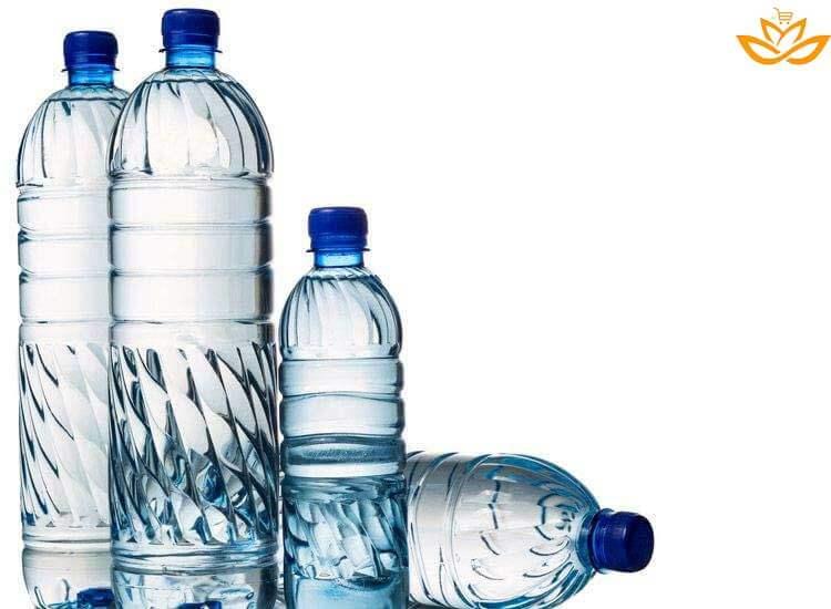 بررسی ضرر آب معدنی گازدار سودا